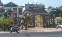 Hai vợ chồng bị thảm sát trong biệt thự tiền tỷ ở Tiền Giang