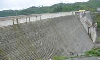 Động đất 3.3 độ richter ở thủy điện Sông Tranh 2