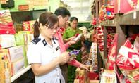 TP.HCM: Một tháng kiểm tra thực phẩm Tết, xử phạt hơn 1 tỷ đồng
