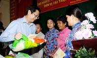 Mang niềm vui cho 200 hộ nghèo ở huyện Cờ Đỏ, Cần Thơ