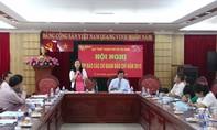 Cục Thuế TPHCM tổng kết thực hiện nhiệm vụ công tác thuế 2015