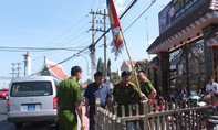 Vụ thảm sát trong ngôi biệt thự ở Tiền Giang: Thông tin bắt được hung thủ là bịa đặt