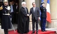 Pháp được lợi gì bởi việc 'nâng đỡ' Iran?