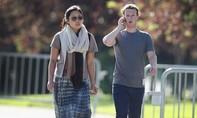 Tủ quần áo đặc biệt của ông chủ Facebook hot nhất tuần qua