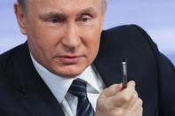 Tổng thống Putin nhấn mạnh Mỹ là mối đe dọa với an ninh Nga