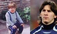 Kỳ 2 - Biến cố bệnh tật đưa Messi đến Barca