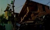 Động đất rung chuyển Ấn Độ, nhiều người thương vong