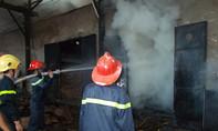 Mạo danh cảnh sát chữa cháy đi lừa đảo doanh nghiệp