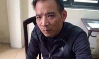 Trộm xe khách đi Hải Phòng chơi, về đến Hà Nội thì bị bắt