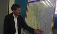Cục hàng không xác nhận máy bay Trung Quốc uy hiếp an toàn bay khu vực