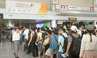 Hành khách Trung Quốc dùng hộ chiếu giả hòng qua mặt an ninh sân bay