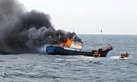 Bị truy đuổi vì đánh cá trái phép, 3 ngư dân Trung Quốc thiệt mạng