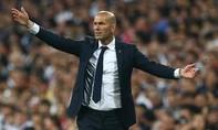 Tuần trăng mật giữa Zidane - Real đã kết thúc