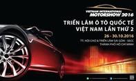 Điểm mặt các xe mới tại VIMS 2016