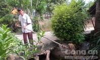 Người chiến sỹ Công an về hưu âm thầm vớt rác