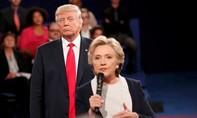 Tranh luận Trump – Clinton lần 2: Cuộc tranh luận đầy đốp chát và hằn học