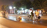 Hai thanh niên gây tai nạn chết người rồi bỏ trốn trong đêm