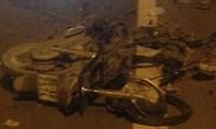 Lái xe máy ngược chiều vào hầm chui bị ô tô tông tử vong