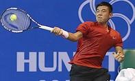 Lý Hoàng Nam thắng kịch tính trước đối thủ gốc Việt