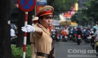 Nhiệm vụ và quyền hạn của Cảnh sát điều khiển giao thông