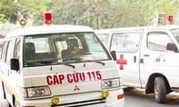 Buồn chuyện tình cảm, tài xế gọi điện quấy rối bệnh viện