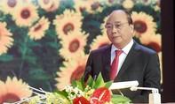Thủ tướng Nguyễn Xuân Phúc: Cả nước thực hiện '3 đồng hành, 5 hỗ trợ' đối với doanh nghiệp