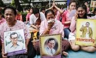 Quốc vương Thái Lan băng hà