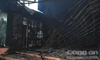 Vụ cháy quán Karaoke Cosy gây thiệt hại hơn 10 tỷ đồng
