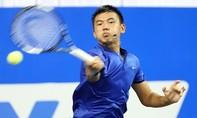 Thua hạt giống số 8, Lý Hoàng Nam dừng bước tại Vietnam Open 2016