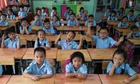 TP.HCM: Không dạy thêm, học thêm đối với học sinh học 2 buổi/ngày