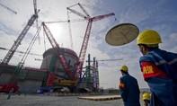 Việt Nam yêu cầu Trung Quốc trao đổi thông tin về 3 nhà máy điện hạt nhân