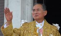 Quốc vương Thái Lan Bhumibol Adulyadej: Nhà vua được người dân tột cùng yêu kính