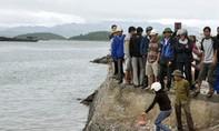 Phát hiện xác người đàn ông dạt vào bờ biển