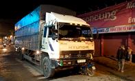 Xe máy tông trực diện xe tải, người đàn ông thiệt mạng