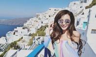 Nữ DJ bị 'ném đá' vì khoe du lịch 7 nước châu Âu tốn... 40 triệu