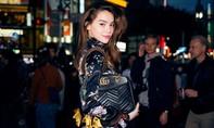 CEO Gucci: 'Hồ Ngọc Hà đẳng cấp và chuẩn mực của một ngôi sao quốc tế'