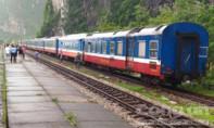 Đường sắt Bắc - Nam qua Quảng Bình vẫn chưa thể thông tàu