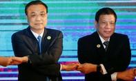 Tổng thống Philippines muốn tập trận chung với Nga và Trung Quốc