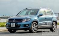 Volkswagen Tiguan – Chiếc SUV phong cách độc đáo, lịch lãm