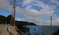 Cù Lao Chàm hòa lưới điện quốc gia: Người dân ấm no, hạnh phúc