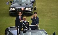 Tổng thống Hàn Quốc kêu gọi dân Triều Tiên đào tẩu