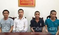 Bắt kẻ hiếp dâm trẻ em trốn truy nã gần 10 năm
