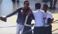 Đình chỉ công tác Thanh tra Sở GTVT túm vai áo nữ nhân viên hàng không
