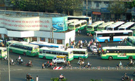 TP.HCM: Hàng loạt sai phạm trong hoạt động trợ giá xe buýt