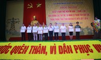 Hà Nam: Đảm bảo an ninh trật tự và phát triển kinh tế xã hội ở địa phương