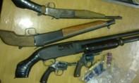 Bị tấn công bằng súng hoa cải, 6 cán bộ bảo vệ rừng thương vong