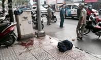 Vụ truy sát ở Sài Gòn: Nạn nhân nhiều tháng chưa trả món nợ 30 triệu