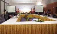 Campuchia - Lào - Myanmar - Việt Nam hợp tác nâng cao năng lực cạnh tranh