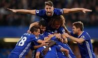 Chelsea 4-0 Manchester United: 'Cơn ác mộng' của Mourinho