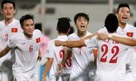 Clip: Nhìn lại chiến thắng lịch sử của U19 Việt Nam